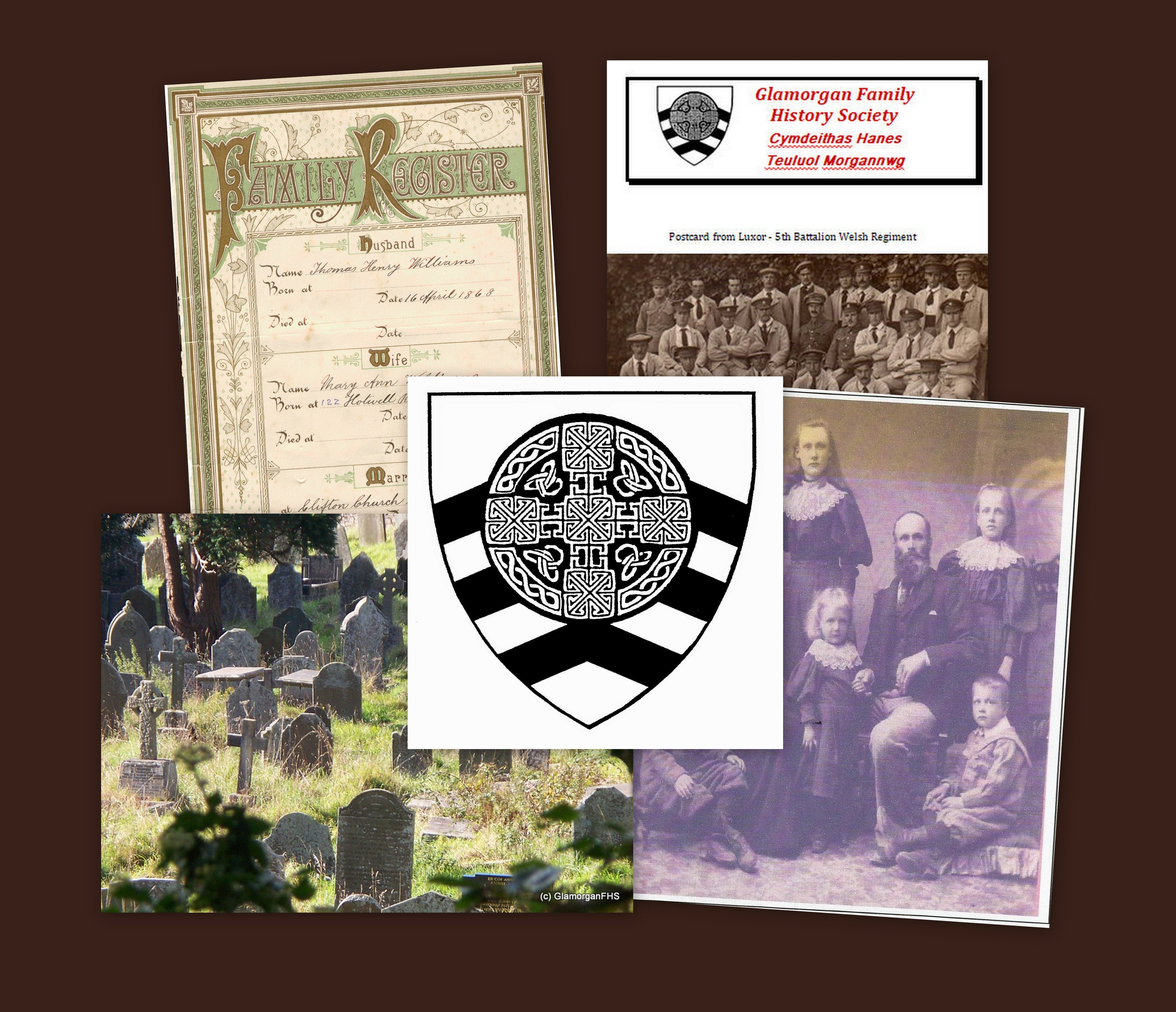 Beginners Family History Course 2